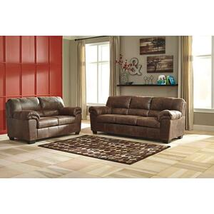 Bladen Contemporary Sofa and Loveseat