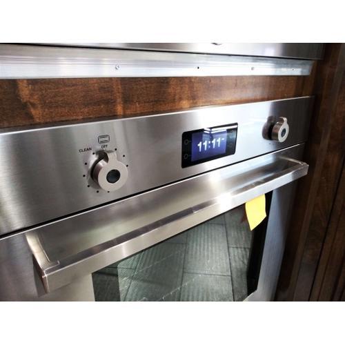 """30"""" Wall Oven - Showroom Model"""