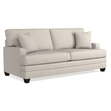 Premium Collection - Carolina Track Arm Studio Sofa