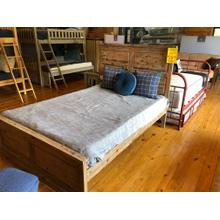 HILLSDALE COMPLETE FULL BED