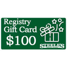 Steeles Gift Card - $100