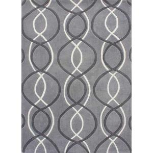 Concepts Collection Grey 5x8 Rug