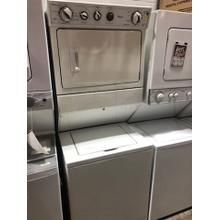Used Whirlpool® Combination Washer/Gas Dryer