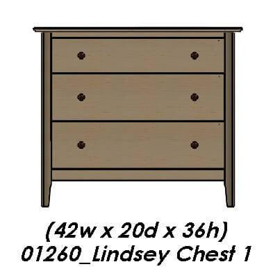 Lindsey Chest
