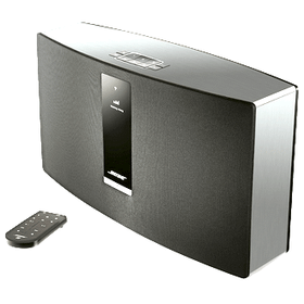 Save 38% on NEW SoundTouch Portable - Series II Wireless Music System (Black or Silver)
