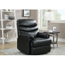 Palmdale Black Power Recliner