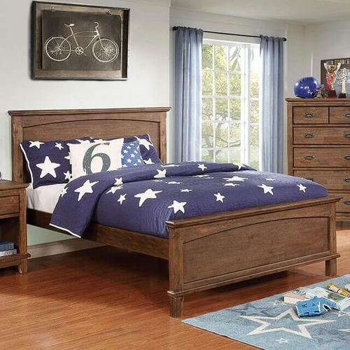 Colin 4Pc Full Bed Set