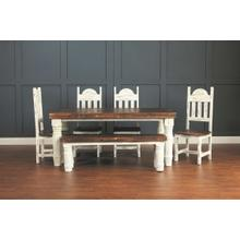 Santa Rita Dining Room Set