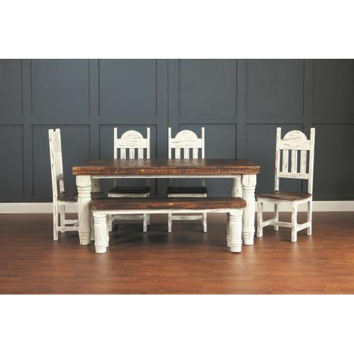 Santa Rita Dining Room Set