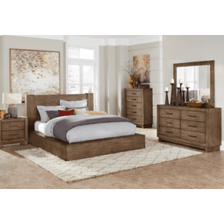 Korlan King 4-piece Set