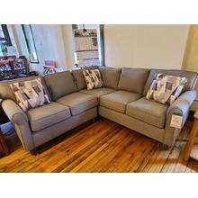 See Details - M9 Sectional - Macarena