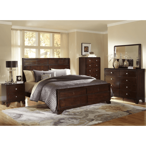 Lifestyle - $1199.95 SPECIAL BUY 8PC. BEDROOM SET