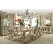 Homey Desing HD5800D Dining Room set Houston Texas