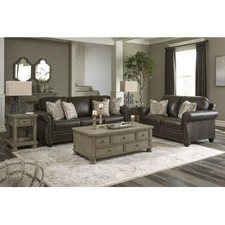 Lawthorn Sofa and Loveseat Set