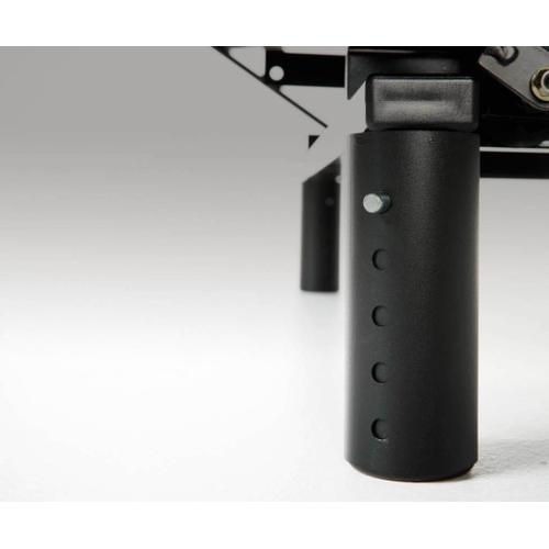 Leggett & Platt Prodigy Comfort Elite Adjustable Bed with Choice of Mlily Hybrid Mattress