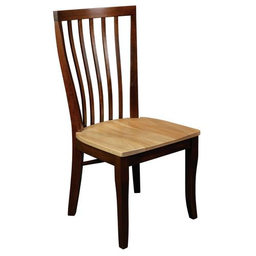 Country Value Woodworks - Monarch Side Chair