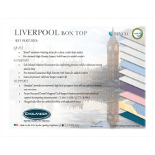 Liver Pool Box Top
