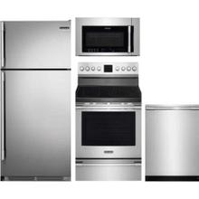 Frigidaire Professional Package 3