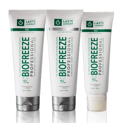Biofreeze Professional Gel - 4 oz