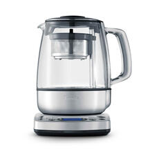 Breville One-Touch Tea Maker, Silver