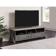 E.C.I. Pinecrest Collection 1014-79-ET72  - 72 Low Profile Entertainment Center