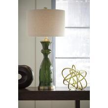 Ambrogio Table Lamp