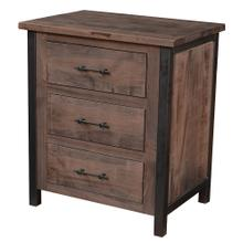 Structura Collection- Nightstand