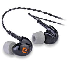 Westone 4 Quad-Driver True-Fit In-Ear Headphones