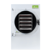See Details - Home Freeze Dryer: Medium Satin White