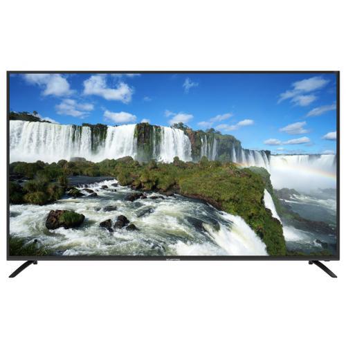 "65"" 4K LED Sceptre TV, 2160P"