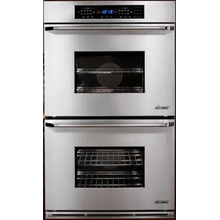"Dacor Classic Epicure 30"" Double Oven"