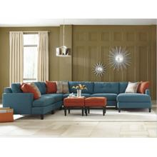 View Product - 4PC - Mia Sectional