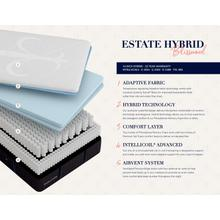 See Details - Blisswood Hybrid Sterns & Foster