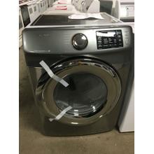 Open box Scracth and Dent DV5200 7.5 cu. ft. Electric Dryer (Platinum)