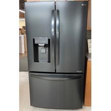 See Details - 28 cu.ft. Smart wi-fi Enabled Door-in-Door® Refrigerator