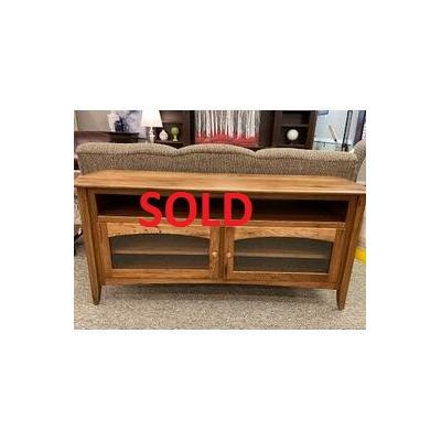 """See Details - Liberty 66"""" TV Console"""