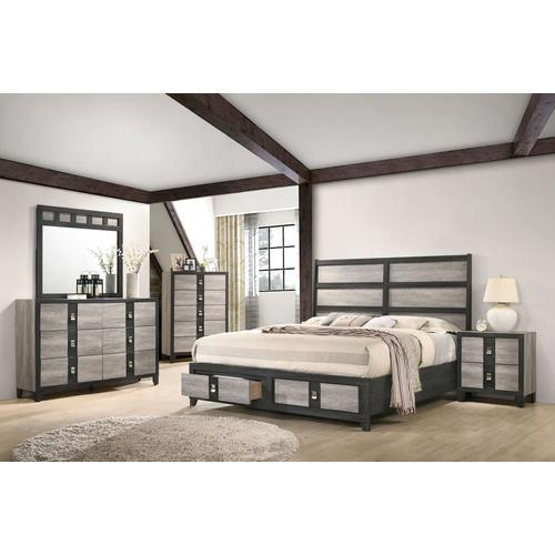 Burbank Bedroom Set