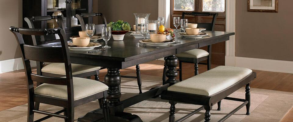 Shop Our Dining Room Furniture!