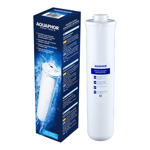 Aquaphor Sorption Treatment and Purification filter (K2)