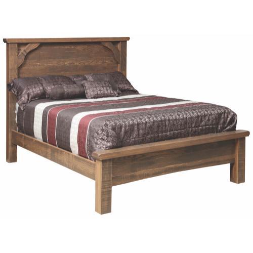 Briarwood- Conestoga Bed