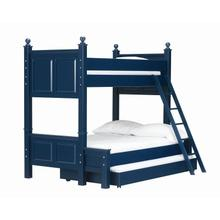Madison Twin Over Twin Bunk Bed Assembly (MAD-07-BBA70 )