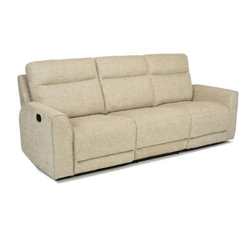 Flexsteel - Boyer Reclining Sofa