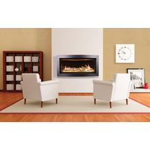 Slayton - Linear Gas Fireplace