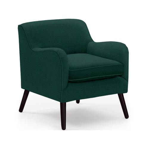 Best Home Furnishings - Avedon Accent Chair in Seaglass Fabric