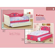 Cutey Youth Bed