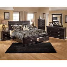 Esmarelda Bedroom Collection