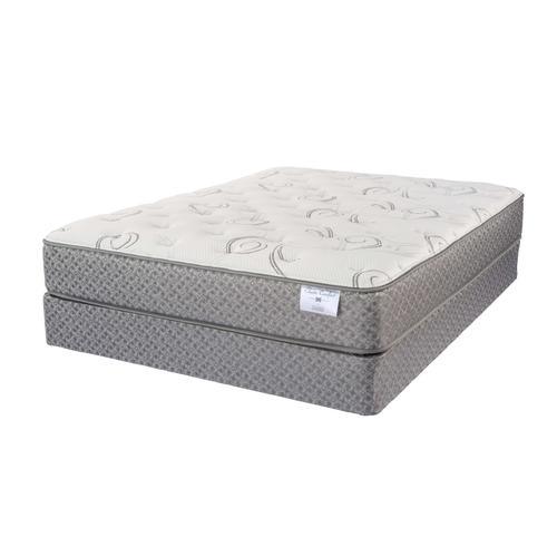 Classic Comfort - Saranac Plush