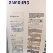 Samsung Acrylic