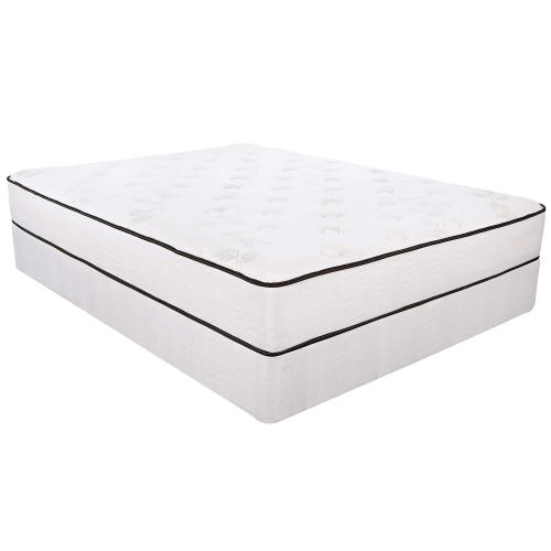 Southerland - Slightly Upgraded Mattress, good for guest rooms or children