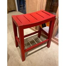 View Product - Whitewood Ranch Stool